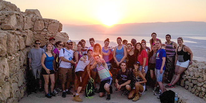 Free Trip to Israel for Young Adults