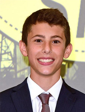 Bar Mitzvah Project Raises $20,000