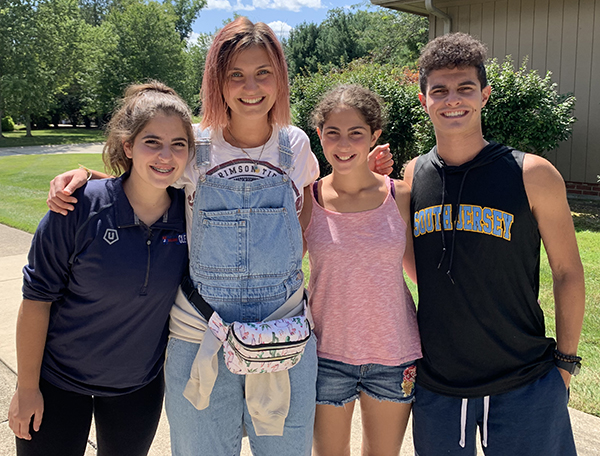 Rediscovering Judaism at Summer Camp