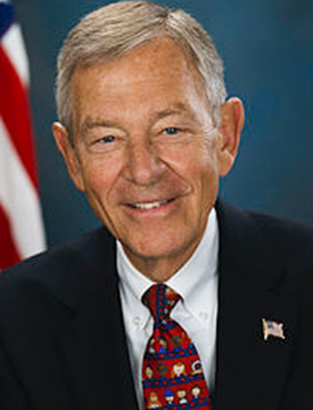 Official Statement: George Voinovich